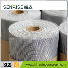 High quality low price Stainless steel wire mesh window screen