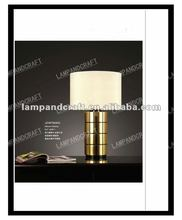 2012 Hotel bamboo table lamp