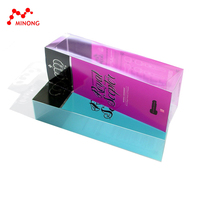 Wholesale Plastic Clear Pvc Box For
