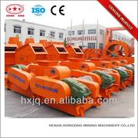 double teeth roller crusher for sale