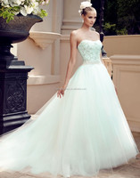 WD9326 lime green wedding dresses wedding dresses for pregnant brides wedding dresses for fat woman