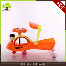 wheels car animal shaped popular design outdoor toy swing car for kids toy car kids ride