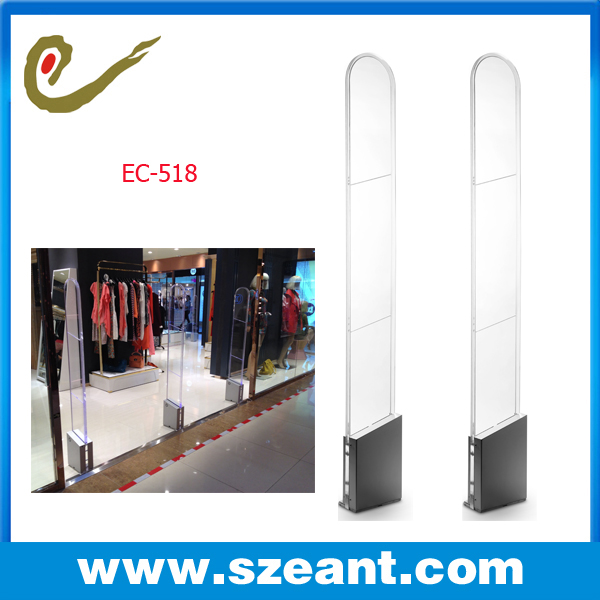 Supermarket EAS Antenna,EAS Frequency Detector,EAS RF Security System with High Sensitive(EC-518)