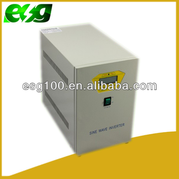 Single Phase wind off-grid inverter 3KVA 48V