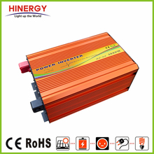4000W Pure Sine Wave Solar Inverter with Switching