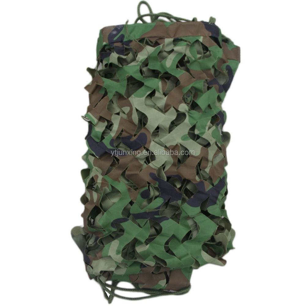 Military Camouflage Net, Army Hunting Net, Military Sunshading Net