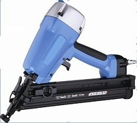 34 degree angle finish nailer DA64