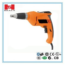 Best quality factory price Cordless Electric Screwdriver