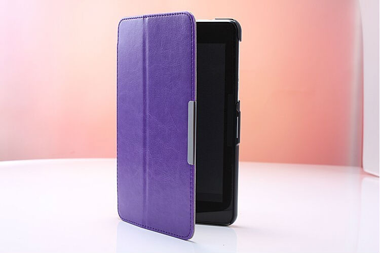 Slim Tablet Cover Case For Asus memo pad hd 7