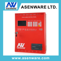 Personal Usage Wireless Home GSM Fire Alarm system