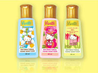 hello kitty sanitizer