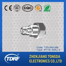 N type female to 7/16 male connector adaptor