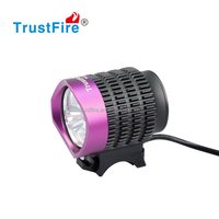 Customized CE FCC certificated China original factory cree xml t6 cheap led bicycle wheel light