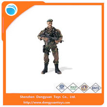 Plastic American Soldiers Special Forces Action Figure
