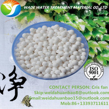 Hot Sell Activated Alumina balls for ceramic /Activated alumina ball