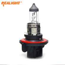High Quality DOT H13 60/55W P26.4T Long Life Auto Bulb