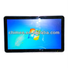 Commercial TV LCD Advertising Monitor + PC Computer 42 inch