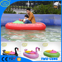 Hot Best selling! kids adults games battery operated bumper boat with good quality at best price
