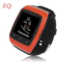 New arrival android smart watch with 1.54 Inch touch screen watch phone uae