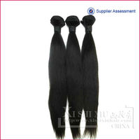 Black in new arrival super quality cheap hair weave atlanta