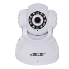 P2P new model dome robot Wireless/Wired Security ip camera for baby monitor use remote control ip camera smartphone view ip came