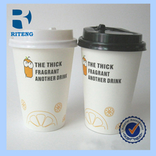 16oz Biodegradable Export Cold Soda Drink Paper Cups