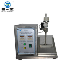 ISO 9073-11 fluid loss testing tester machine for nonwovens