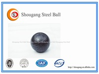 2015 top selling products power station used medium chrome grinding iron ball