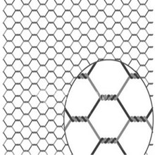 Hexagonal Welded Wire Mesh For Animal Cages