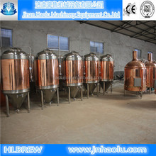 small beer making equipment,300L commercial brewery system,pub used beer making machine