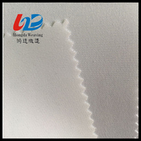 100% Polyester White Fabric Oxford Fabric For Printing