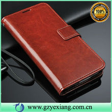 Genuine Leather Fancy Cell Phone Cover Case For Samsung Galaxy S5