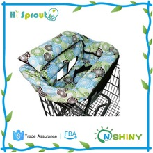 High quality High chair cover ,cart cover for baby and toddler