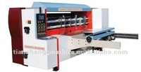 NC-Auto Rotary Die-cutting Machine for packaging machine