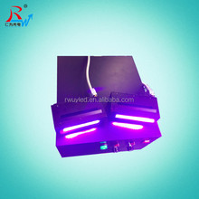 Air-cooled 395nm high quality UV LED curing system