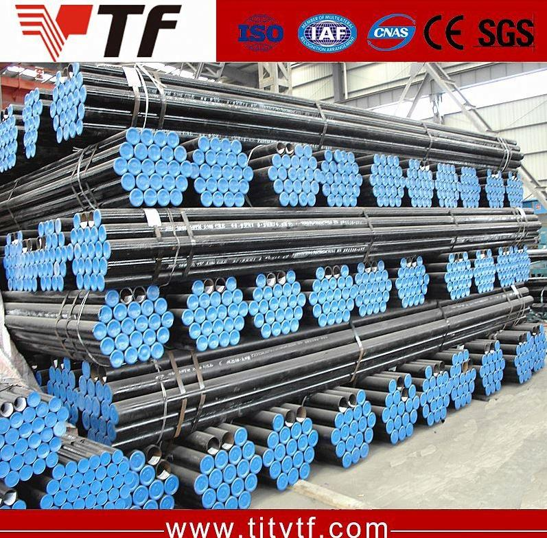 Low price Alibaba china 18 inch sch 40 seamless steel pipe