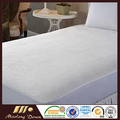 Terry Fabric Waterproof Mattress Protector Vinyl Free