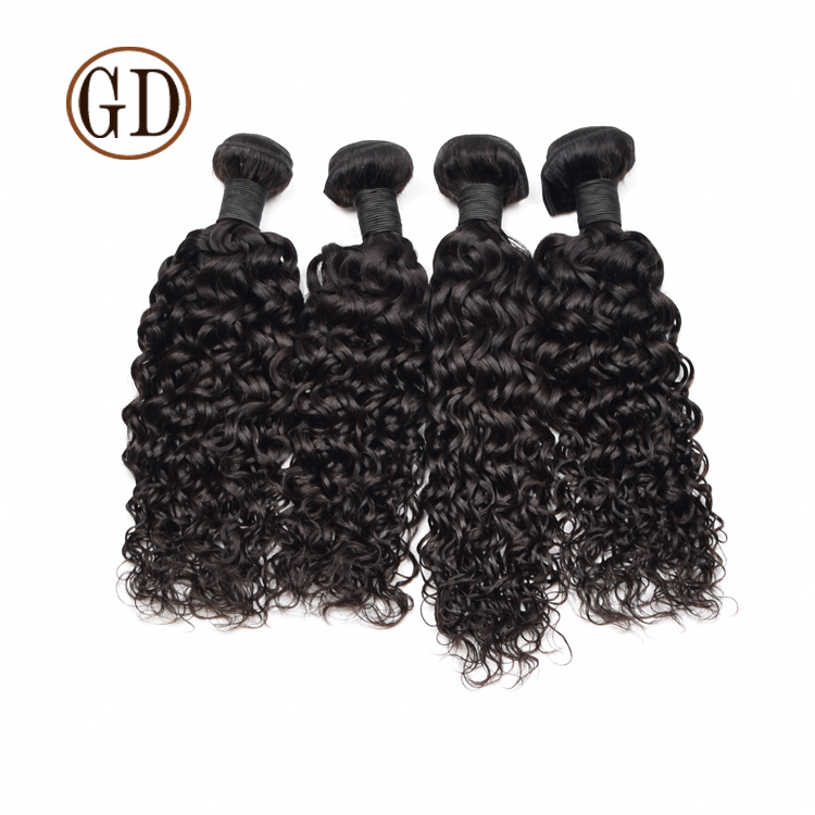no shed unprocessed wholesale price grade 8a 100% human weaving curly nano ring virgin remy hair extension