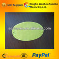 pvc fish shaped osculum type washboard/scrubboard