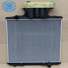 Factory Supplier Radiator Cooling System Man TG-A(02-) OEM 81061016458/81061016468 NISSENS NO 62875 Truck Radiator