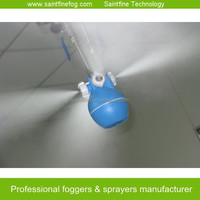 cool mist industrial fogger humidifier fogger for textile mills