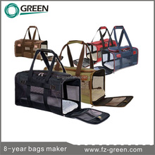 new designed Pet product for dog carrier cat bag