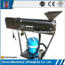 YPJ-G Factory Direct stainless steel capsule polishing machine