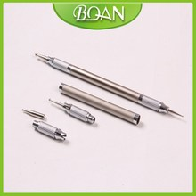 BQAN Newest Changeable Double Sides Metal Nail Dotting Tool Kit Nail Art