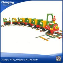 2015 hot selling family entertainment center kids fun rides electric road train,electric road train