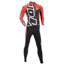 Monton Men's Sublimation Bicycle Kit Biker Wear