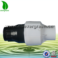 garden and lawn plastic water pressure regulator for water