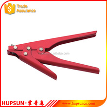 HS-519 suitable cable tie width 2.4-9.0mm cable tie tensioning tool