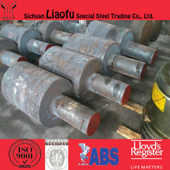 Alloy Structural Steel Shaft AISI 4140