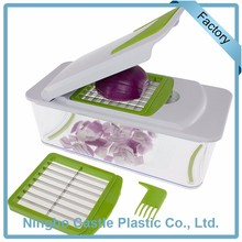 Wholesale Cheap As Seen On TV Onion Plastic Food Vegetable Chopper